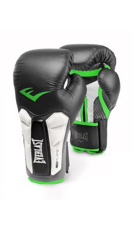 2f8b0324f Luva Boxe Elite Prime Training Isoplate Technology - Everlast - Luva ...