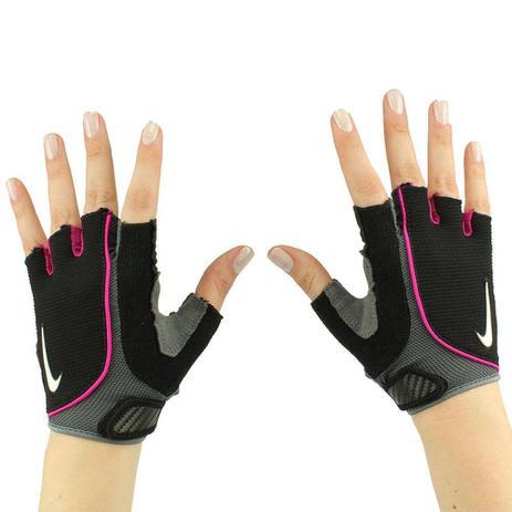 f8744c3ff Luva de Bike Nike Womens Cycling Gloves - Luva de Ciclismo ...