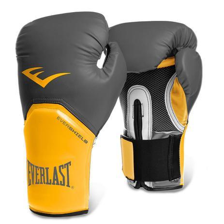 Imagem de Luva de Boxe Everlast Pro Style Elite 14oz