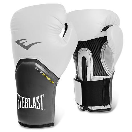 Luva de Boxe Everlast Pro Style Elite Training 12 Oz - Luva de Boxe ... 9a6659cd176bb