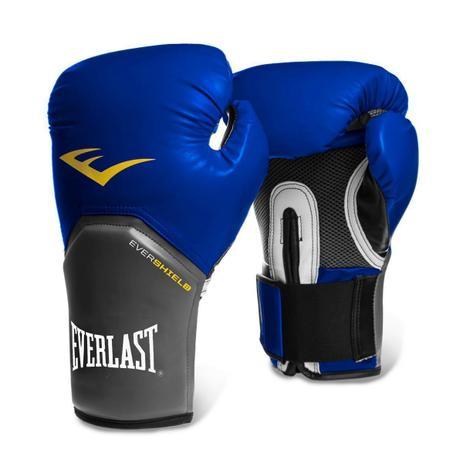 Imagem de Luva de Boxe/Muay Thai Everlast Pro Style - 16 oz