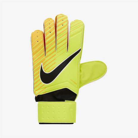 5c75168647 Luva Goleiro Nike Match GS0344 - Luva de goleiro - Magazine Luiza