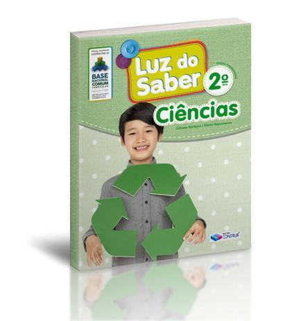 Imagem de Luz do Saber - Ciências - 2º Ano - Reformulado