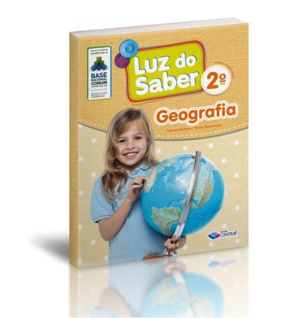 Imagem de Luz do Saber - Geografia - 2º Ano - Reformulado