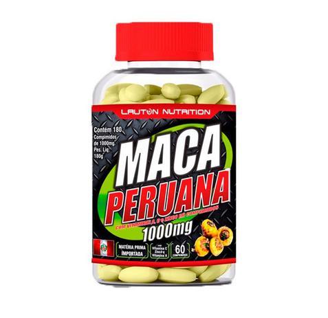 maca peruana negra em pó importada ultra concentrada 600g