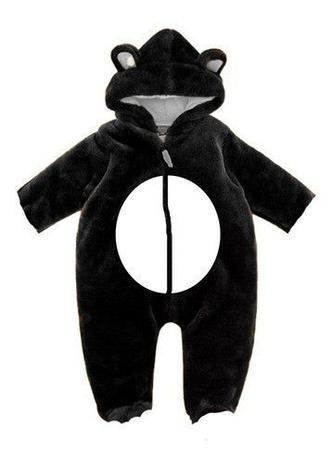 Macacao Infantil Fantasia Parmalat Bebe Urso Panda Anjo Da Mamae Macacao E Macaquinho Infantil Magazine Luiza