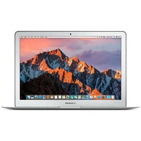 MacBook air A1466/128 Gb Cinza - Universal