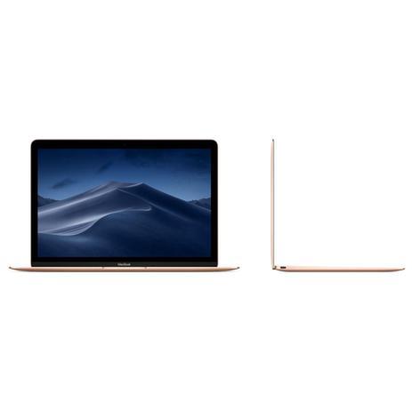 "Imagem de MacBook Apple 12"", 8GB, SSD 512GB, Intel Core i5 dual core de 1,3GHz - MNYL2BZ/A"