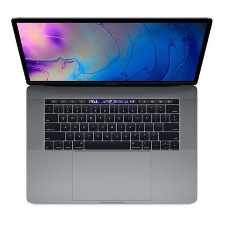 Imagem de MacBook Pro TouchBar 15 256gb 2018