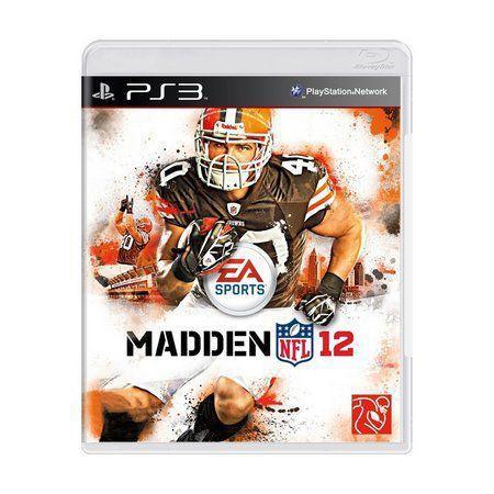 Imagem de Madden NFL 12 - PS3