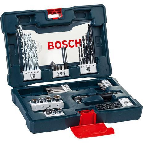 Imagem de Maleta com Ferramentas Bosch V-Line 41 Peças