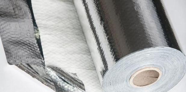 Imagem de Manta térmica Subcobertura Face Única - 1m x 25m - COBERFOIL