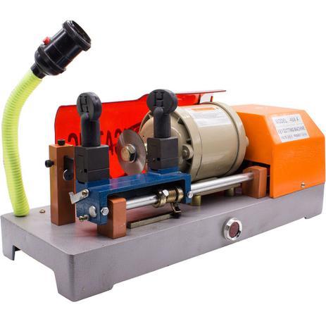 Imagem de Máquina Copiadora Chaves Automática e Manual Bivolt 110/220V GT98 - Lorben