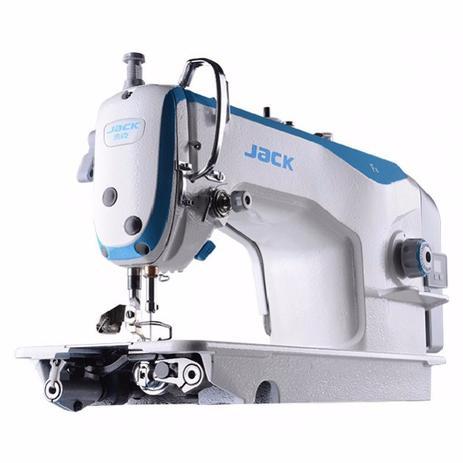 Imagem de Máquina Costura Industrial Reta Direct Drive Jack F4 110V