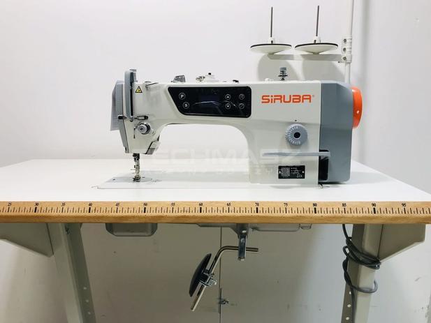 Imagem de Máquina Costura Reta Direct Drive SIRUBA DL720 M1 220v