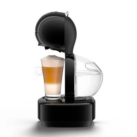 ded29723d Máquina de Café Expresso e Multibebidas Arno Nescafé Dolce Gusto Lumio DGL0