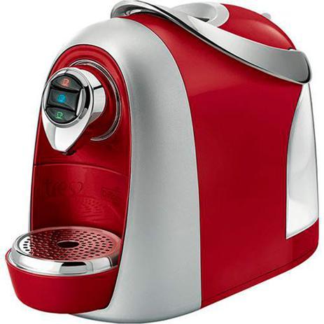 Imagem de Máquina de Café Expresso Multibebidas  Modo S04 - Vermelho
