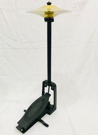 Imagem de Máquina de chimbal para bateria infantil marca Rmv
