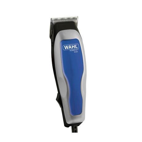 4dc13f1f2 Máquina de Cortar Cabelo HomeCult Basic com Fio 9155-2555 - Wahl - maquinas  corte cabelos
