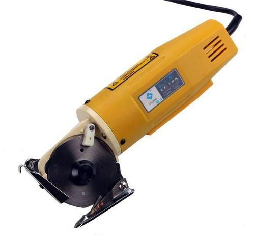 25286bc9e Máquina de Cortar Tecidos Elétrica Potente tipo Bananinha Pelegrin PEL-70CT 2  Polegadas 170W 110V