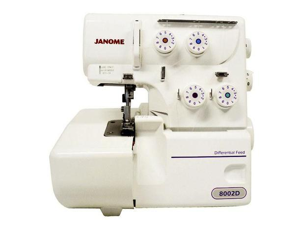 Imagem de Máquina de Costura Janome