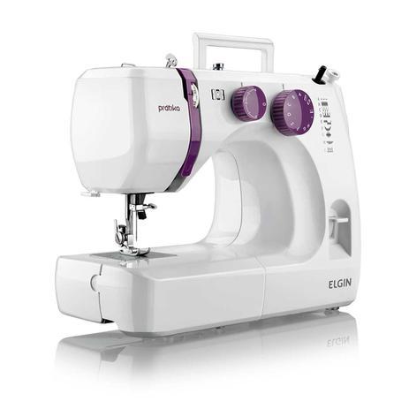 Máquina de Costura Pratika 9 Pontos JX2051 Elgin - Elgin