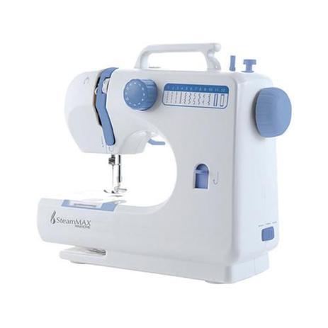 Imagem de Máquina de Costura Profissional 12 pontos Bivolt SM-520 - SteamMax