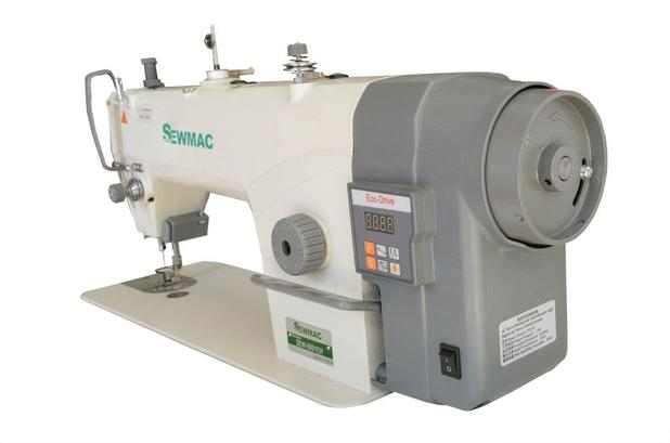 Imagem de Maquina de costura Reta industrial motor direct drive - sewmac SEW-88001E