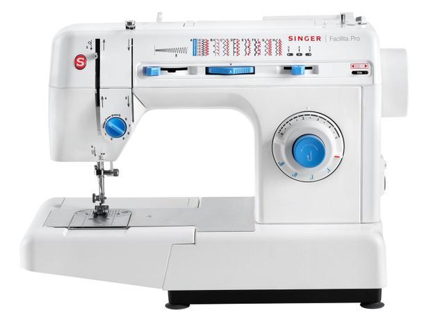 Máquina de Costura Singer Facilita Pro 2918  - Eletrônica 18 Pontos