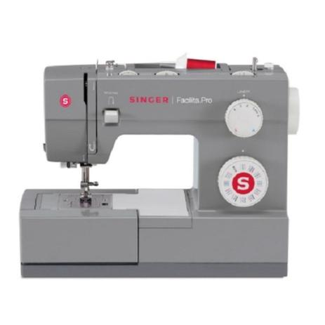 Imagem de Máquina De Costura Singer Facilita Pro 4432
