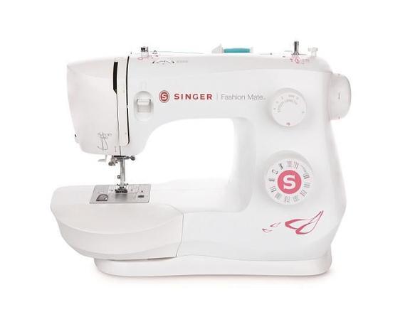 Imagem de Máquina de Costura Singer Fashion Mate 3333-220v