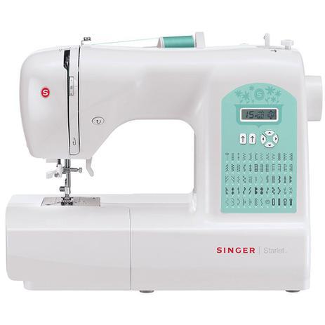 Imagem de Máquina de Costura Singer Starlet 56 Pontos - 230077123