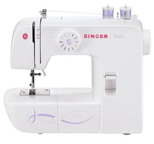 Imagem de Máquina de Costura Singer Start 1306 Branca 220V