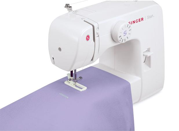 Imagem de Máquina de Costura Start 1306