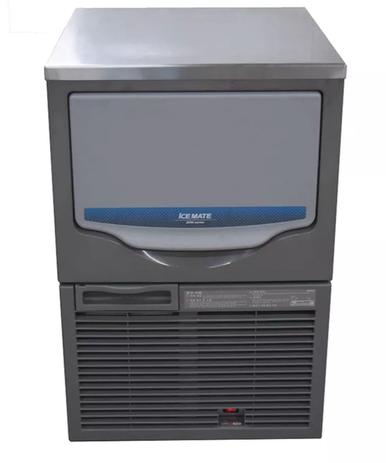 Imagem de Máquina de fabricar gelo em cubos 41KG srm-45a Macom