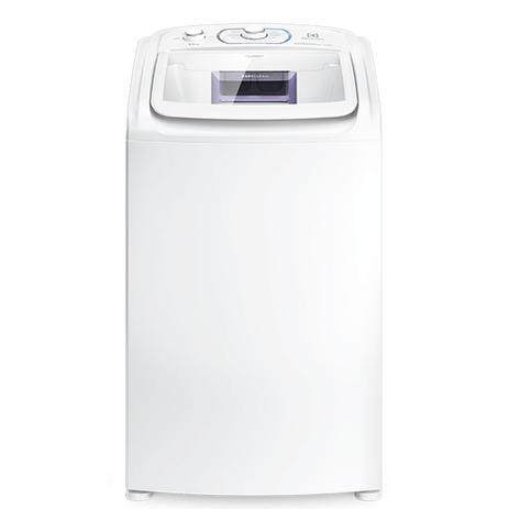 Imagem de Máquina de Lavar 11kg Electrolux Essential Care Silenciosa com Easy Clean e Filtro Fiapos (LES11)
