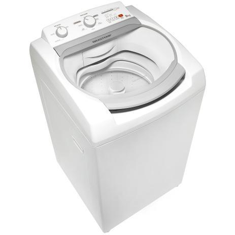 Imagem de Máquina de Lavar Brastemp 9kg com Ciclo Tira Manchas e Enxágue Duplo