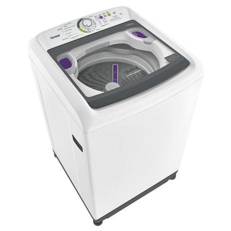 Imagem de Máquina de Lavar Consul 16kg Dosagem Extra Econômica e Ciclo Edredom - CWL16AB - 127V