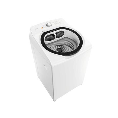 Imagem de Máquina de Lavar Roupas 12kg com Superfiltro BWT12AB Brastemp 220V Branco