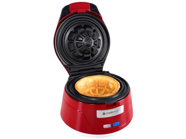 339da5339 Máquina de Waffle Cadence Waffle Bowl - 750W - Cozinha Criativa ...