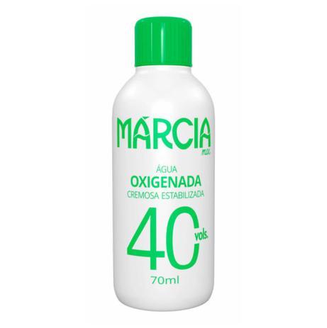 Imagem de Márcia Água Oxigenada 40vol Cremosa 70ml