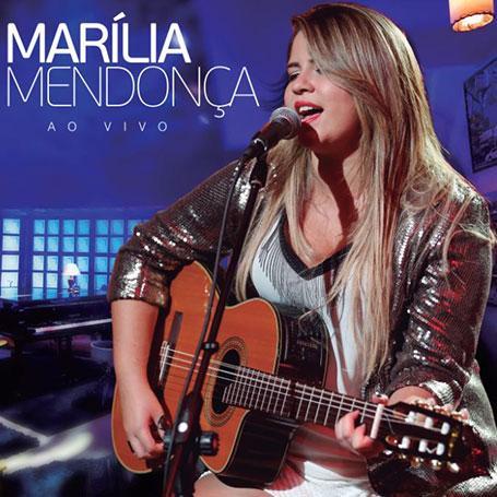 Imagem de Marília Mendonça - Ao Vivo- CD
