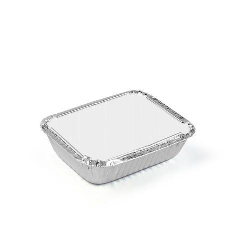 Imagem de Marmitinhas Guloseimas de Alumínio 220ml 10 unidades