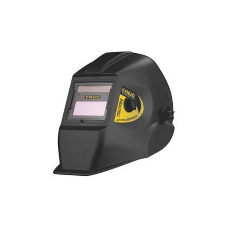 Máscara de solda Auto Escurecimento c  Regulagem MSL-500S - Lynus ... b0b3e7dac5