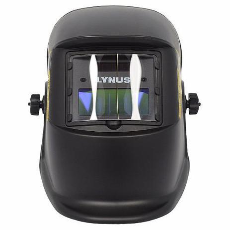 e21efd5fc667a Mascara de Solda Escurecimento Automático Tonalidade Fixa 11 Lynus ...