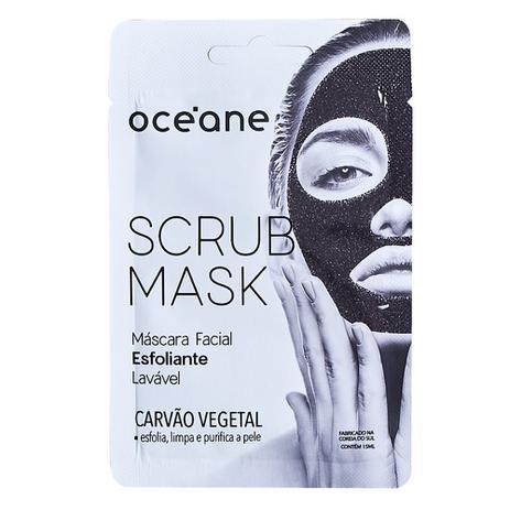 Imagem de Máscara Esfoliante Facial Océane - Scrub Mask