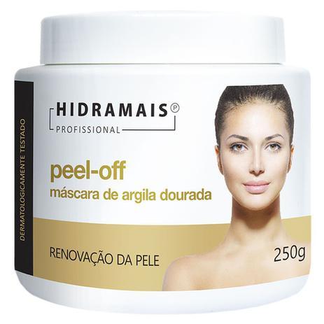 Imagem de Máscara Facial Hidramais - Argila Dourada Peel-Off