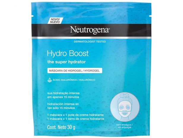 Imagem de Máscara Facial Neutrogena Hydro Boost