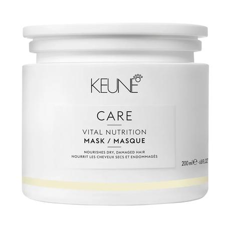 Imagem de Máscara Keune Care 200 ml Vital Nutrition