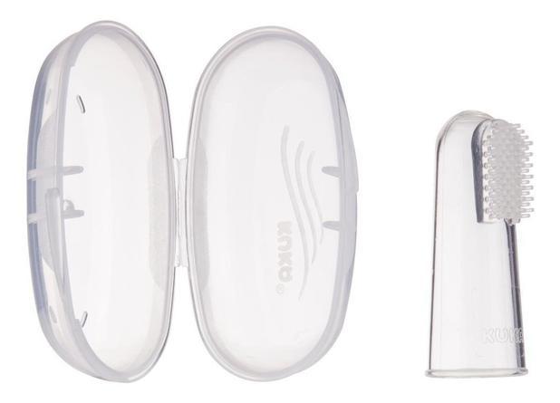 Imagem de Massageador Dental com Protetor - Kuka